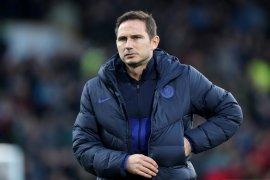 Pelatih Chelsea Frank Lampard sebut Piala Liga Inggris bukan prioritas