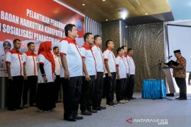 Bupati Aceh Barat instruksikan pengurus BNN kabupaten harus jalani tes urine