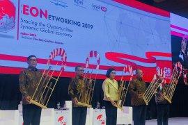 Sri Mulyani sebut pemangkasan suku bunga The Fed bagus untuk ekonomi Indonesia