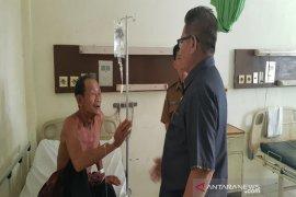 Ansharuddin - Jangan bedakan perlakuan terhadap seluruh pasien RSUD