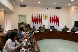 Presiden Jokowi ingin pemusatan anggaran kesehatan Rp132 triliun lebih baik