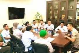 Polres jalin sinergi dengan KPU dan Bawaslu Kotabaru