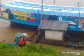 Wilayah perhuluan Kalbar berpotensi hujan lebih tinggi