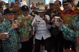 Banten kembangkan ratusan hektare komoditas unggulan pada 2020