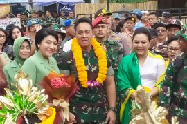 Kasad tutup TMMD ke-106 di Tabanan-Bali