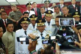 MenteriTito Karnavianminta IPDN tak terapkan kurikulum yang monoton