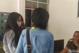 KPK periksa dua anak Wali Kota Medan Tengku Dzulmi Eldin