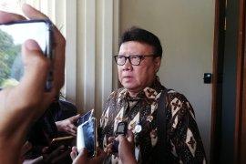 Tjahjo: Waspadai surat palsu mengatasnamakan Menteri PANRB