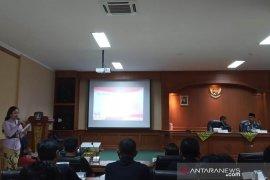 "Pemkab Madiun promosikan ""Kampung Pesilat"" di Badung-Bali"