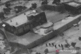 ISIS bersumpah balas perbuatan AS atas kematian Baghdadi