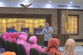 Perempuan di Kota Tangerang diajak bina lingkungan masyarakat