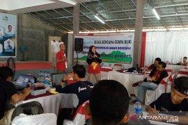 PMI Jawa Barat menggelar lokakarya sekolah aman gempa bumi