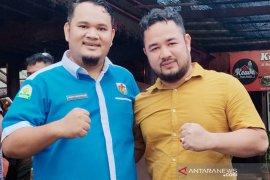 Fitra Akhyar anggota dewan siap mencalonkan diri sebagai Ketua KNPI Aceh Jaya