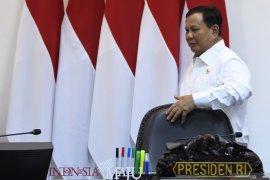 Duet Prabowo Subianto-Puan Maharani pada Pilpres 2024 bukan harga mati
