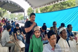 Masa Reses Sidang ke III DPRD Kabupaten Balanglan