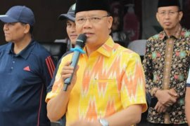 Gubernur minta perketat pengawasan dana desa