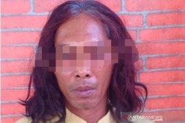 Warga HST ini dilaporkan istrinya karena ketahuan cabuli anak di bawah umur