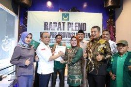 Dukungan mengalir, PBB usung Tatu di Pilkada Kabupaten Serang