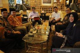 Pemerintah berharap dukungan Forbes bangun Aceh