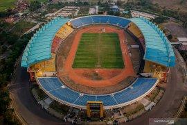 Pelatih Persib sebut Stadion Si Jalak Harupat layak untuk latihan dan tanding
