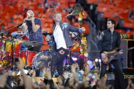 "Album baru Coldplay ""Everyday Life"" terinspirasi dari ""Game of Thrones"""