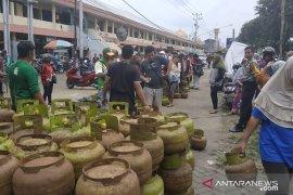 Diskumdag Kota Pontianak: Elpiji subsidi untuk masyarakat miskin