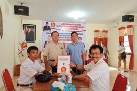Pilkada Bengkayang, 23 pendaftar ke Gerindra