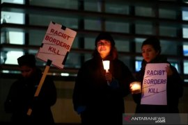 Polisi pastikan 39 jasad di truk London berasal  dari Vietnam