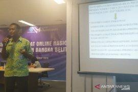 Tunggakan pajak kendaraan di Babel capai Rp500 miliar