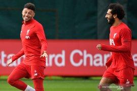 Jadwal Liga Inggris, peluang Liverpool terus jaga jarak