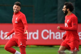 Jadwal Liga Inggris: Liverpool berpeluang terus jaga jarak