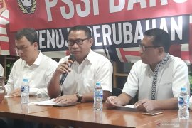 Ada 9 calon ketum PSSI tuding kongres 2 November berat sebelah