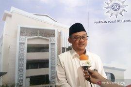 Muhammadiyah: Rencana larangan cadar tidak melanggar syariat Islam