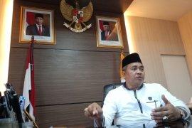 Tegas..Bupati Aceh Barat tolak larangan bercadar di kantor  pemerintah