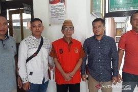 Polres Gorontalo rilis tujuh jenis pekerjaan dugaan korupsi dana desa