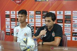 Tanpa pemain bintang, Semen Padang  hadapi Bhayangkara FC