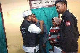 ACT santuni keluarga mendiang pemain timnas U-16 di Desa Tulehu