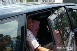 KPK periksa tujuh pejabat Pemkot Medan di Kejati Sumut