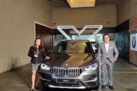 Gaya Hidup - The New X1 meluncur di akhir tahun, ini alasan BMW