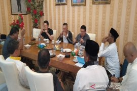 Investor Medan lirik Pabrik Tapioka di Madina