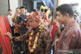 Walikota Pangkalpinang resmikan gedung sekolah Pingcung Yayasan Pembinaan