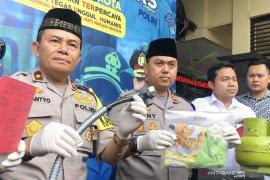 Polisi  ungkap kasus ayah tiri aniaya balita hingga tewas