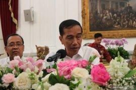Kepolri Idham Azis diberi waktu tuntaskan kasus Novel maksimal Desember