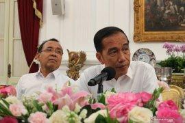 Presiden Jokowi: Pemekaran Papua aspirasi dari bawah