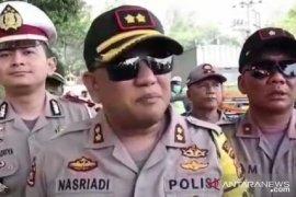 Penganiaya ketua pemuda hingga tewas serahkan diri ke polisi
