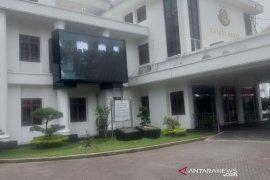 KPK selesai periksa saksi kasus Eldin di Kejati Sumut