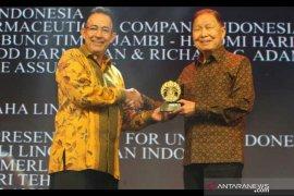 Universitas Indonesia berikan penghargaan kepada Mochtar Riady