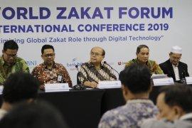 World Zakat Forum di Bandung akan dihadiri 28 negara
