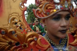 Karnaval Sulsel Expo 2019 Page 1 Small