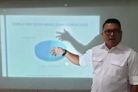 SCG : Kritik pencitraan pejabat Pemkot Surabaya adalah paradoks politik